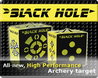 Black Hole Targets