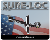 Sure-Loc Archery Sights